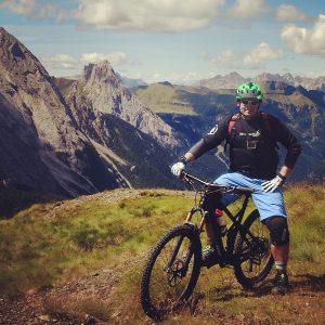 MTB Guide und Trainer Heiko Lepke